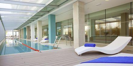 Spa på Hotel JS Palma Stay i Can Pastilla på Mallorca.