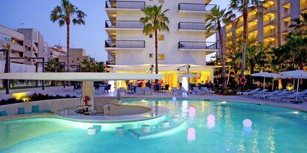 Hotel JS Palma Stay i Can Pastilla på Mallorca.