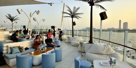 Cielo skyr bar i Dubai Marina, De Forenede Arabiske Emirater.