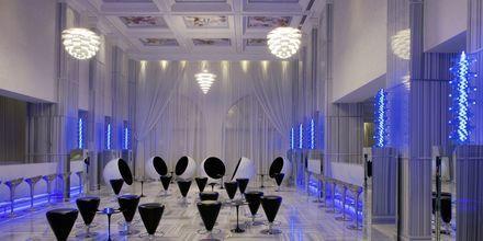Voda Ba på Hotel Jumeirah Zabeel Saray i Dubai, De Forenede Arabiske Emirater.