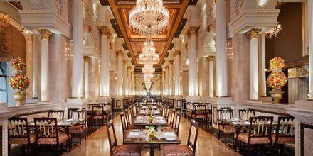 Restaurant Imperium på Hotel Jumeirah Zabeel Saray i Dubai, De Forenede Arabiske Emirater.
