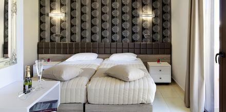 1-værelses lejlighed på Hotel Kallitsakis på Kreta, Grækenland.