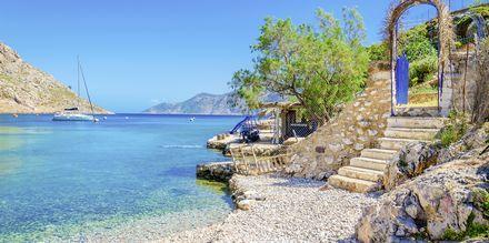Kalymnos, Grækenland.