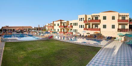 Hotel Kambos Village G D'S Hotels på Kreta, Grækenland.
