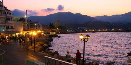 Karpathos by, Karpathos, Grækenland.