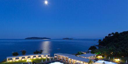 Hotel Kassandra Bay Suites & Spa på Skiathos, Grækenland.