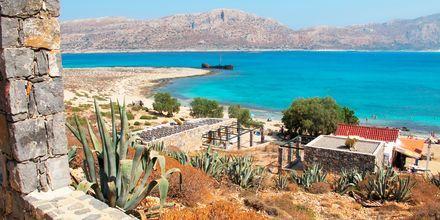 Kastelli på Kreta