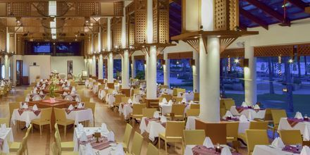 Restaurant Chom på Katathani Phuket Beach Resort & spa på Kata Noi Beach, Phuket