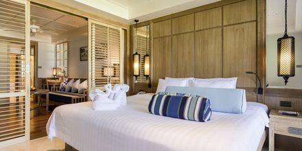 Suite på  Katathani Phuket Beach Resort & spa i Phuket, Thailand.