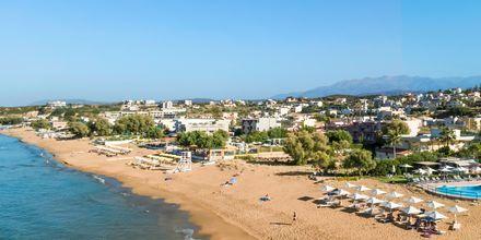 Stranden i Kato Stalos