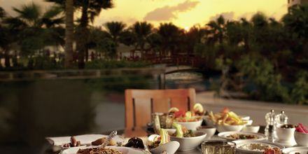 Hotel Khalidiya Palace Rayhaan i Abu Dhabi, De Forenede Arabiske Emirater.