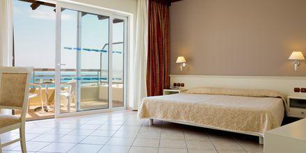 Familie-værelse på hotel Kipriotis Aqualand på Kos, Grækenland