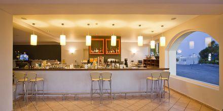 Bar på hotel Kipriotis Aqualand på Kos, Grækenland