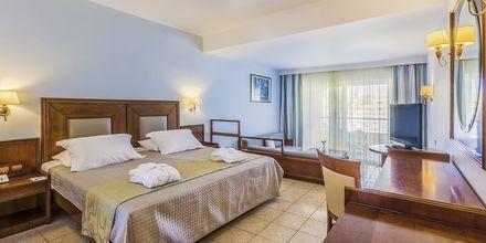 Junior-suite på Hotel Kipriotis Maris på Kos, Grækenland.