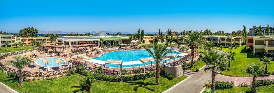 Hotel Kipriotis Maris Suites på Kos, Grækenland.