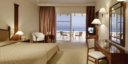 Dobbeltværelse på Hotel Kipriotis Panorama & Suites i Psaladi på Kos, Grækenland