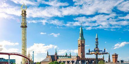 København og Nordsjælland