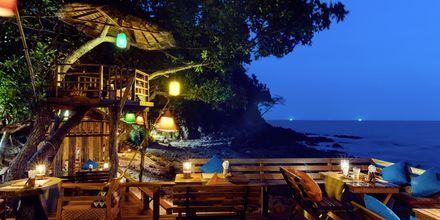 The Reggae Bar på Koh Lanta, Thailand
