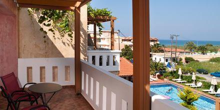 Hotel Kokalas Resort i Georgiopolis på Kreta, Grækenland