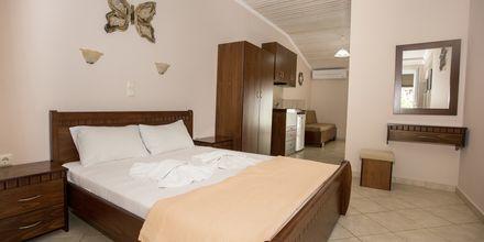 1-værelses lejlighed på Hotel Korali House i Vrachos, Grækenland.