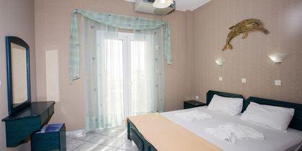 2-værelses lejlighed på Hotel Korali House i Vrachos, Grækenland.