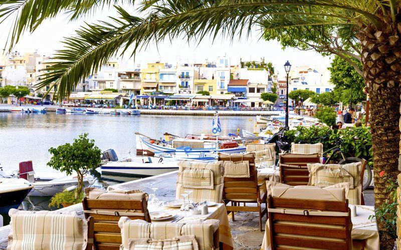 Kreta Premiumrejser