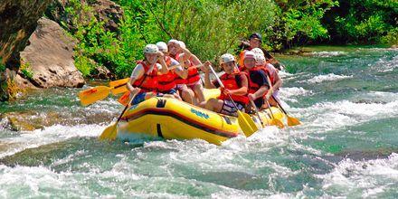 Tag med på udflugt i Kroatien