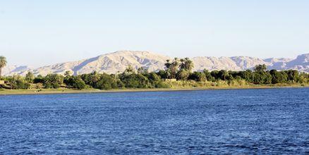 Den historiske Nil.