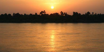 Krydstogt på Nilen med Spring Tours Collection