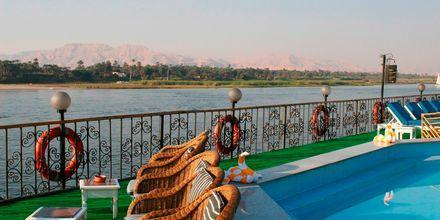 Krydstogt på Nilen