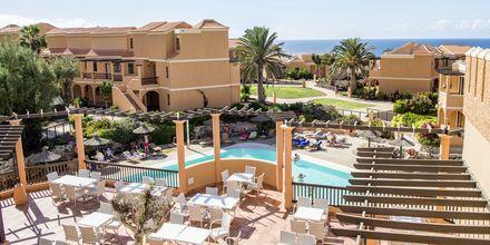 Hotel La Pared - powered by Playitas, Fuerteventura.