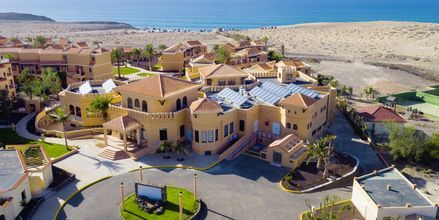 Hotel La Pared - powered by Playitas, Fuerteventura.