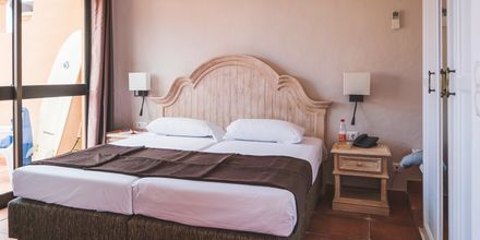 2-værelses suite på Hotel La Pared - powered by Playitas, Fuerteventura.