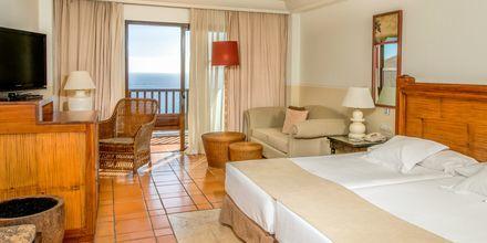 Superior-værelse på Hotel La Plantacion del Sur Vincci i Playa de las Americas, Tenerife.
