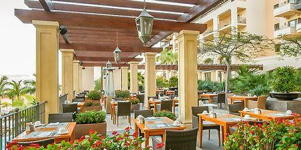 Buffetrestaurant på Hotel La Plantacion del Sur Vincci i Playa de las Americas, Tenerife.