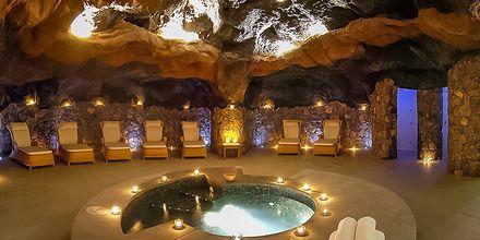 Spa på Hotel La Plantacion del Sur Vincci i Playa de las Americas, Tenerife.