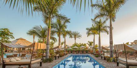 Pool på Hotel La Plantacion del Sur Vincci i Playa de las Americas, Tenerife.