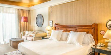Dobbeltværelse på Hotel La Plantacion del Sur Vincci i Playa de las Americas, Tenerife.