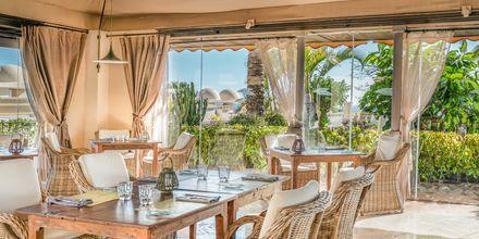 Restaurant La Jaima på Hotel La Plantacion del Sur Vincci i Playa de las Americas, Tenerife.