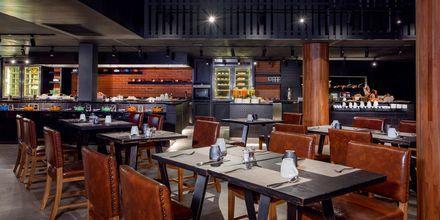 Restauranten Spices på La Vela i Khao Lak, Thailand