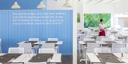 Restaurant på LABRANDA Bahia de Lobos på Fuerteventura, De Kanariske Øer.