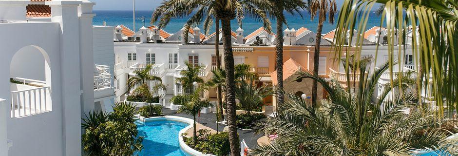 Hotel Lagos de Fañabé i Fañabé, Tenerife