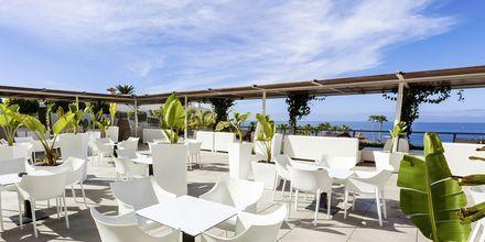Lobbybar på Hotel Landmar Playa la Arena på Tenerife, De Kanariske Øer.