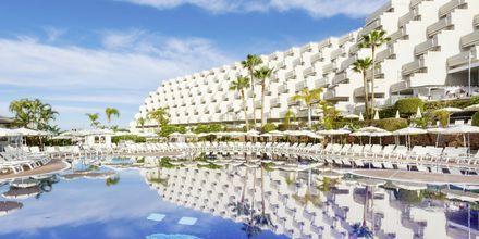Hotel Landmar Playa la Arena på Tenerife, De Kanariske Øer.
