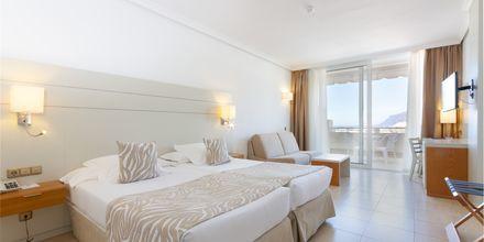 Dobbeltværelse på Hotel Landmar Playa la Arena på Tenerife, De Kanariske Øer.