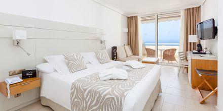 Superior-værelse på Hotel Landmar Playa la Arena på Tenerife, De Kanariske Øer.