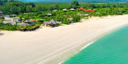 Tanjung Rhu, stranden udenfor Langkawi.