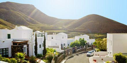 Lanzarote, De Kanariske Øer, Spanien.