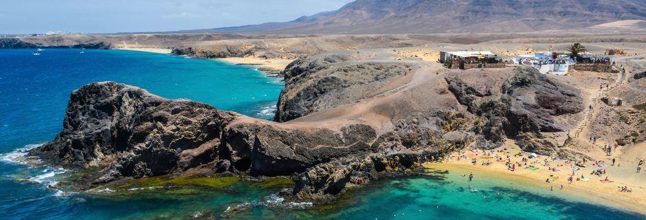 Lanzarote Premiumrejser