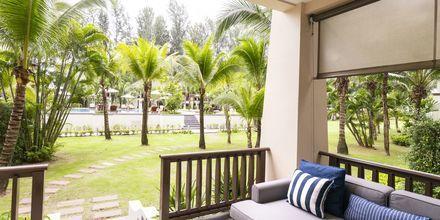 Dobbeltværelse, Pavillion på Layana Resort & Spa på Koh Lanta, Thailand.